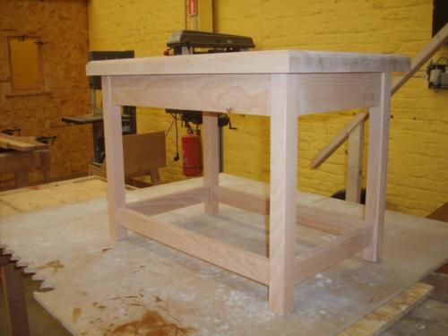 tables de salon 1