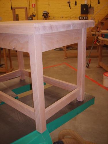 tables de salon 6